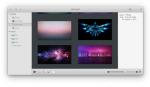 Visor de imágenes de Elementary OS