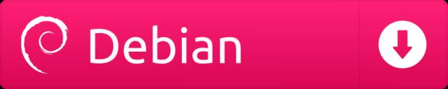 Botón de descarga de Debian