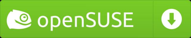 Botón de descarga de openSUSE